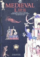 Medieval Life, Children's History Books