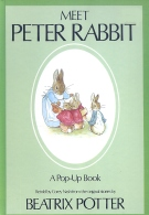 Meet Peter Rabbit Pop-Up Book