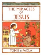 Miracles of Jesus, dePaola