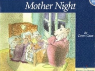 Mother Night, Hooked on Phonics book