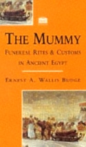 The Mummy: Funeral Rites, Budge