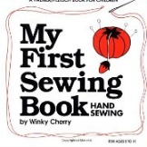 My First Sewing Book, Children's Crafts