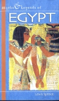 Myths & Legends of Egypt, Spence