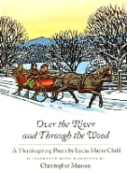 Over the River & Through the Wood, Children's Poem