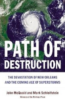 Path of Destruction, Katrina Hurricane