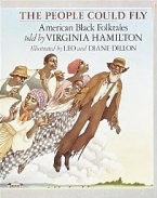 People Could Fly, African American Folktales