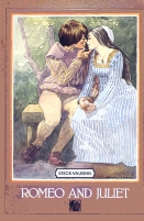 Romeo & Juliet for Children (Play)