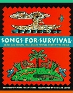 Songs For Survival, Tribal Chants