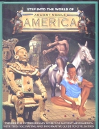 Step Into World of Ancient Middle America