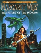 Testament of the Dragon, Illustrated