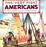 Very First Americans, Children's History Books