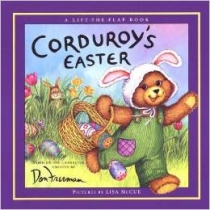 Corduroy's Easter, Don Freeman