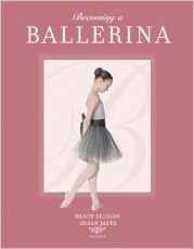 Becoming a Ballerina, Ellison, Dance