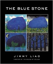 The Blue Stone, Jimmy Liao