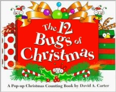 12 Bugs of Christmas Pop-up
