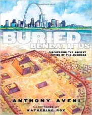 Buried Beneath Us, Ancient American cities