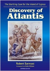 Discovery of Atlantis, Sarmast