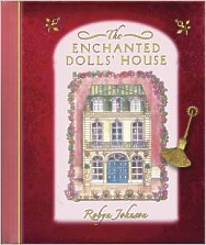 Enchanted Dolls' House, Interactive book