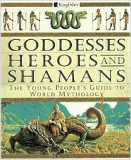World Mythology for Kids