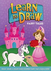 Learn To Draw Fairy Tales