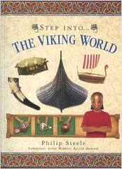 Viking World, Step Into