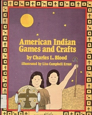 American Indian Games & Crafts