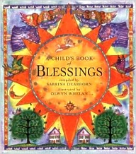 Child's Book of Blessings