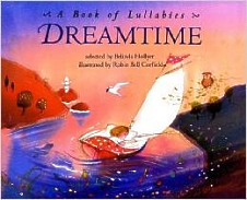 Dreamtime: Book of Lullabies