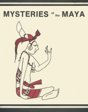 Mysteries of the Maya, Children's books