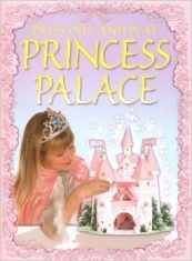 Pres Out & Play Princess Palace