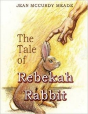 Tale of Rebekah Rabbit, Children's Easter Books
