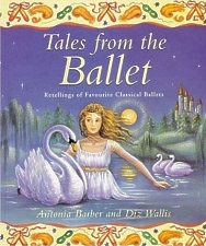 Tales From the Ballet, Barber