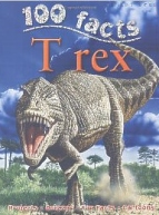 100 Facts about T rex