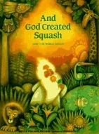 And God Creaeted Squash, Children's Religion