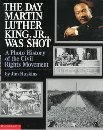Day MLK Was Shot