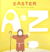 Easter A to Z, Hallmark Cards