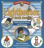 Lighthouses of North America, Kids History & Crafts