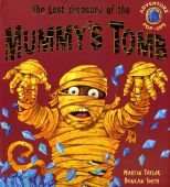 Lost Treasure of Mummy's Tomb PopUp