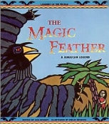 Magic Feather, Jamaican Legend, Legends of World
