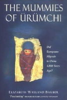 Mummies of Urumchi, TPB, Barber