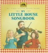 My Little House Songbook, Laura Wilder