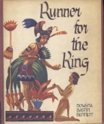 Runner for the King, Bennett, Incas