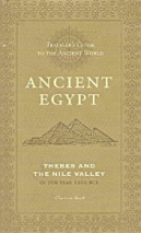 Ancient Egypt, Thebes, Booth