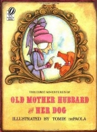Comic Adventures Old Mother Hubbard & Dog, dePaola