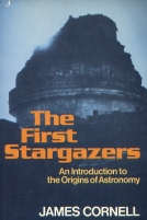 The First Stargazers, James Cornell, Archeoastronomy