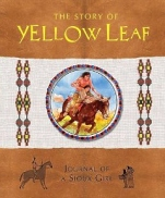 Story of Yellow Leaf, Sioux child