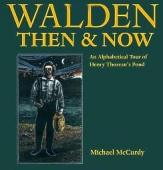 Walden Then & Now, Thoreau