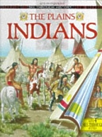 The Plains Indians, See-Through history