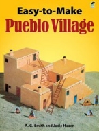 Make A Pueblo Village
