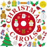 Christmas Carols & CD for children